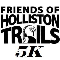Friend of Holliston Trails 5K