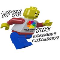 Book It To The Library 5K