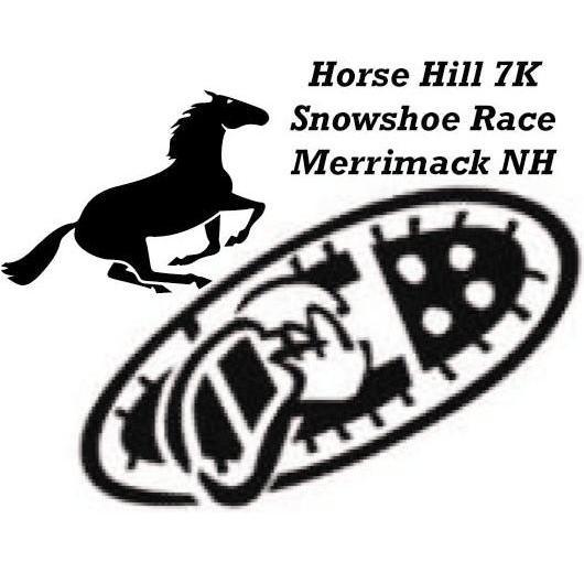Horse Hill 7K Snowshoe Race