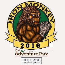Iron Monkey Challenge 2016