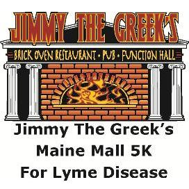 Maine Mall Run For Lyme Disease 5K