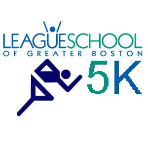 League School of Greater Boston 5K