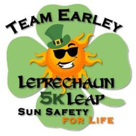 Leprechaun Leap 5K