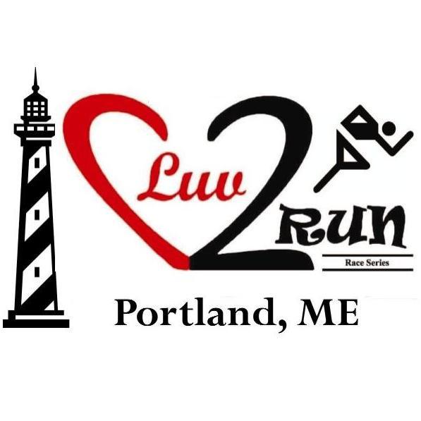 Luv2Run Portland 5K