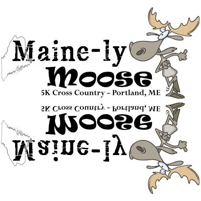 Maine-ly Moose 5K Cross Country