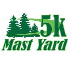 Mast Yard 5K Trail Race