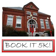 Meredith Library Book-It 5K