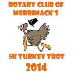 Rotary Turkey Trot 5K