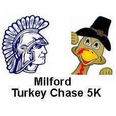 Turkey Chase 5K