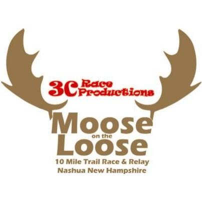 Moose on the Loose 10 Mile Trail Race & Relay