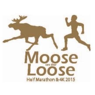 Moose On The Loose Half Marathon & 5K