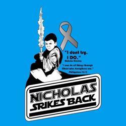 Nicholas Strikes Back 5K
