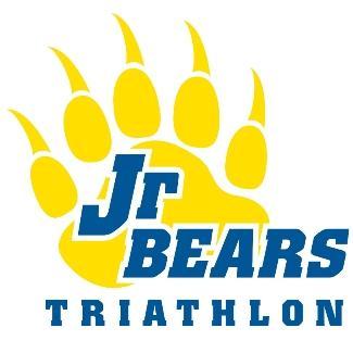 Junior Bears Triathlon