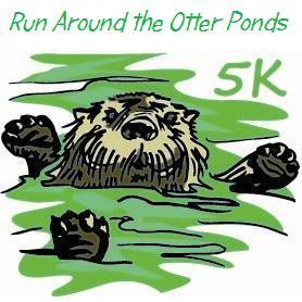 Run Around Otter Ponds