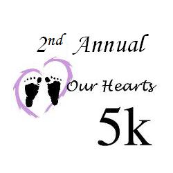Our Hearts 5K
