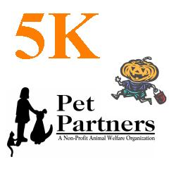 Great Pumpkin 5K Road Race & Dog Walk