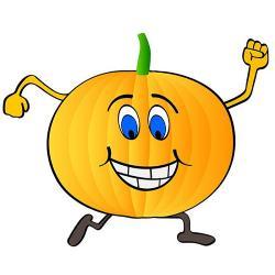 Pumpkin Run 5K Cross Country