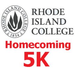 RIC Homecoming 5K