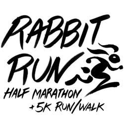 Rabbit Run Half Marathon & 5K