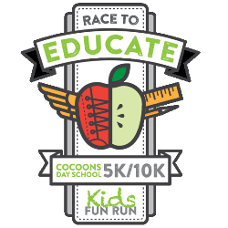 The Race To Educate 5K