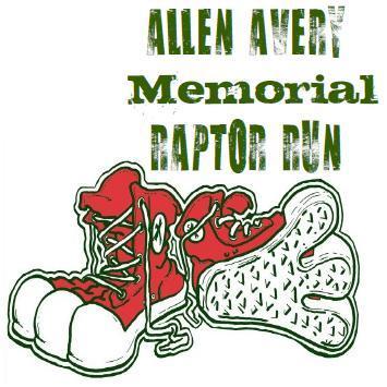 Allen Avery Memorial Raptor Run