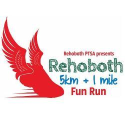 Rehoboth 5K & 1 Miler