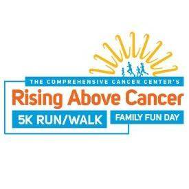 Rising Above Cancer 5K
