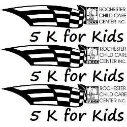 Rochester Child Care 5K For Kids