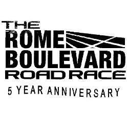 Rome Boulevard 5 Miler & 2 Miler