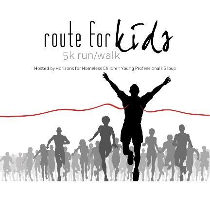 Horizons Route for Kids 5K