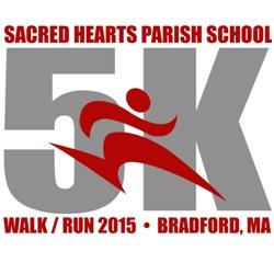 Sacred Hearts School Hawk 5K