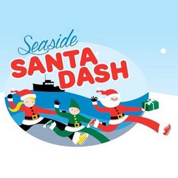 Seaside Santa Dash 5K