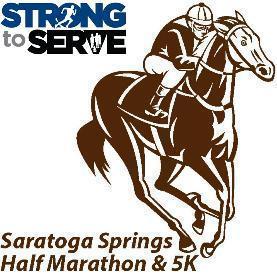 Saratoga Springs Half Marathon & 5K