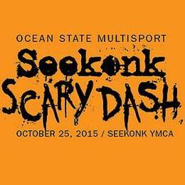 Seekonk Scary Dash 5K