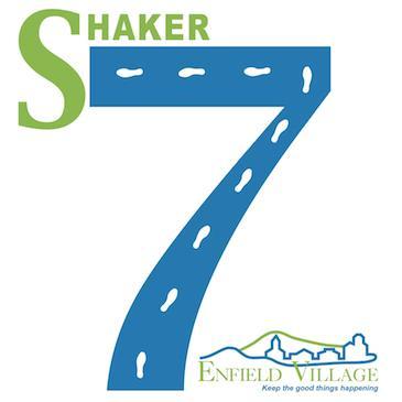 Shaker 7 Miler