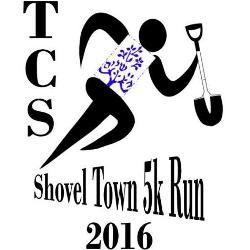 Shoveltown 5K