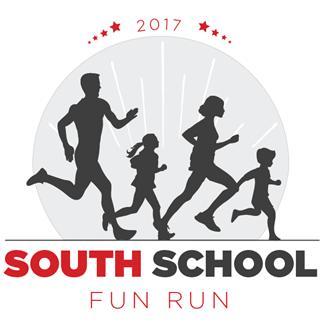South PTO Fun Run 3 Miler