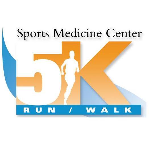 Sports Medicine Center 5K
