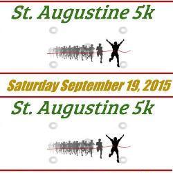 St Augustine 5K