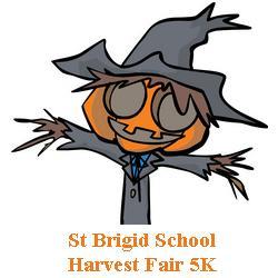St Brigid School Harvest Fair 5K