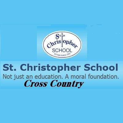 St. Christopher Cross Country Race