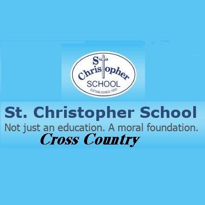 St. Christopher vs Hollis-Brookline<br /> vs Infant Jesus Cross Country