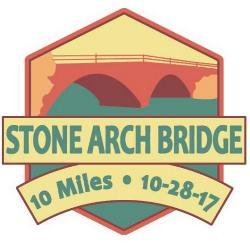 Stone Arch Bridge 10 Miler