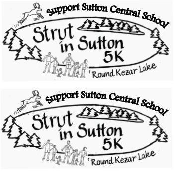 Strut in Sutton 5K
