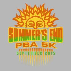 Summers End 5K
