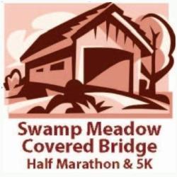 Swamp Meadow Covered Bridge Half Marathon & 5K