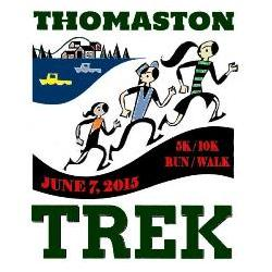 Thomaston Trek 5K & 10K