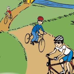 Tour de Grace Bicycle Rally