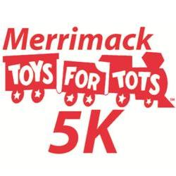 Toys For Tots 5K