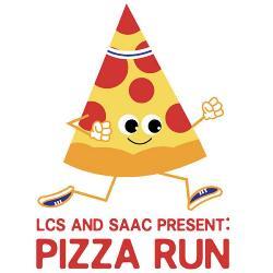 Tufts Pizza Run 5K